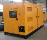 Lärmarmes Digital-MTU-Dieselgenerator-Set für Hauptgebrauch