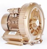 2HP High Pressure Air Ring Blower para Tube Conveying