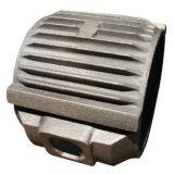 Снабжение жилищем мотора чугуна с отливкой песка