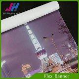 Flex Banner van pvc van Frontlit van de Premie van de Lopende band