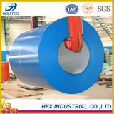 Катушка высокого качества строительного материала покрынная цветом стальная