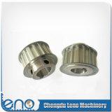 Aluminium 18 Riemschijven van de Timing van Tanden 40t10