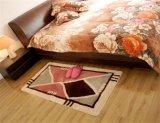 カスタム高品質の環境に優しい100%アクリルの生活かベッド部屋領域敷物