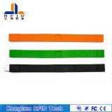 Подгонянный Wristband силикона RFID диска цвета u