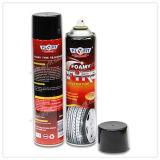 Líquido de limpeza espumoso da roda Waterless da liga do pneu de carro