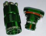 Y50ex-0804 유형 대검 연결 연결관