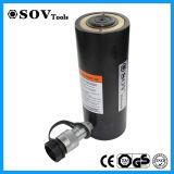 Crics hydrauliques à simple effet bon marché CE&ISO certifiés