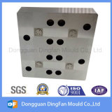 Piezas de torneado modificadas para requisitos particulares del CNC de la alta calidad para el moldeo por inyección