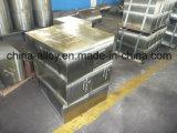 Rechteckiger Schmieden-Block ASTM B637 Inconel 718/UNS N07718/2.4668