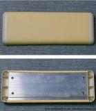 PVC+Aluminum de Wachten van de Muur van de Comités van de Muur van de Bescherming van de Legering