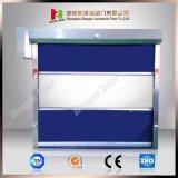 portello interno automatico del PVC di 6*6m per industriale (Hz-HS5521)