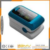 パルスの酸化濃度計のVuesigns M20の携帯用パルスの酸化濃度計