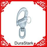 旋回装置の急な手錠の円形ヘッド(DR- Z0035)