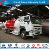 Norme de l'usine ASME 5500 litres de 5cbm LPG LPG de distributeur de camion de LPG de camion Bobtail de cylindre pour le remplissage de cylindre