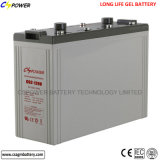 Lange Lebensdauer-tiefe Schleife-Gel-Batterie 2V800ah für Solarspeicherung