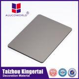 Feuilles décoratives en aluminium de vente chaude d'Alucoworld