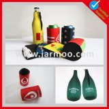 Cheap Promotional 330ml Neoprene Wine Beer Can Cooler