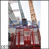 Kurve Scq160, die elektrische Aufbau-Hebevorrichtung aufbaut