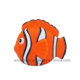 Рыбы океана игрушки ванны PVC для младенца и малышей