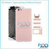 Boîtier de couverture arrière de téléphone mobile pour la couverture arrière positive de l'iPhone 7