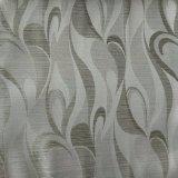 Tissu de capitonnage à la maison tissé de rideau en jacquard de textile