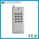 1-12 botones de largo alcance de control remoto RF Kl1000-6