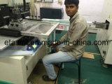 Machine de transfert de vente chaude de Juki pour des éclairages de DEL