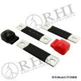 Barra de cobre flexível do isolador da barra da baixa tensão