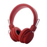Écouteur pur de Bluetooth de bandeau de couleur de logo de Customizd