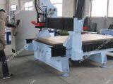 Couteau de commande numérique par ordinateur d'Atc de Jct1325L pour des portes et des Modules de travail du bois