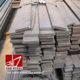 Barre plate laminée à chaud de produits en acier