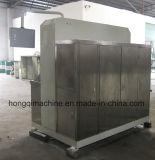 Máquina de estratificação rápida da imprensa hidráulica