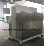 Machine feuilletante rapide de presse hydraulique