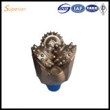 """Le carbure de tungstène de forage de protection de mesure de 8 formations de 1/2 """" Mutiple insère des morceaux de cône de rouleau"""