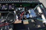 Kleiner Typ Gummispur-Chassisbausatz