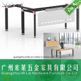 Ausgezeichnete Qualitätsstahlschreibtisch-Fuß für Bürovorsteher-Tisch (ML-02-JLA)