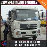 Camion di consegna dell'olio del camion di serbatoio di rifornimento di carburante di buona qualità 10mt 12mt
