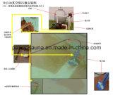 Fácil Using líquidos de limpeza automáticos avançados da associação com diafragma