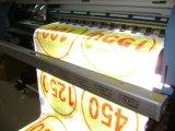 De Digitale Druk die van de hoge Resolutie de Grote Weerspiegelende VinylBanner van de Affiche hangen