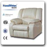 Le sofa de fonction de bureau blanc le plus neuf avec l'accoudoir (B069K)