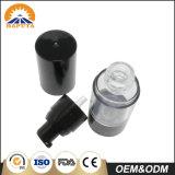 50ml venden al por mayor la botella privada de aire del suero plástico determinado del cosmético