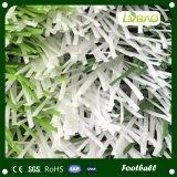 屋外のフットボールのスポーツの表面の人工的なカーペットのためのスポーツの草