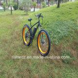 2016 حارّة شعبيّة سمين إطار درّاجة كهربائيّة