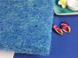 Blue Green Air Filter Mat Mat, Bio Filter Media Cotton