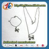 Bracelet animal de vente chaud de forme et jouet réglé de collier