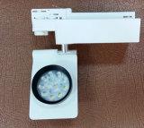 12W, 20W, 24W, 30W COB / LED faixa luz