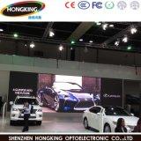 P4 schermo di visualizzazione locativo dell'interno di alta risoluzione del LED di colore completo LED