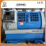Cnc-Drehbank-Maschinen-Modell Ck6140 mit Cer-Standard