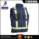 Vêtements de travail/vêtement/gilet r3fléchissants de sûreté
