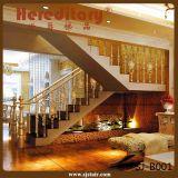 Het decoratieve Gietende Traliewerk van het Aluminium voor Huis (sj-B001)
